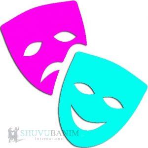 Cinema-Theatre-Masks-icon